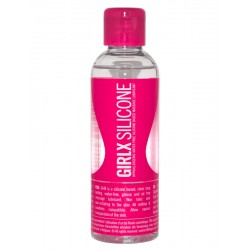 Girl X - Silicone 100ml