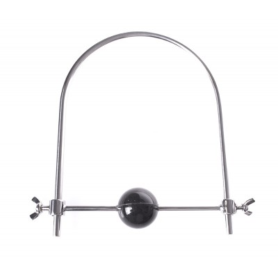 Mouth Bond Gag /w Ball - 40 mm