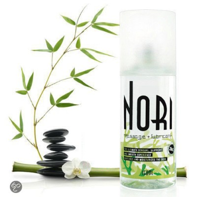 Nori Massage & Lubricant (150 ml)
