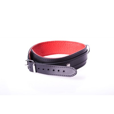 Collar Basic - Red