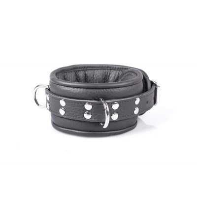 Professional Collar 7 cm - Black