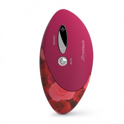 Womanizer Pro - Rose