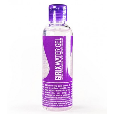 Girl X - Water 100ml
