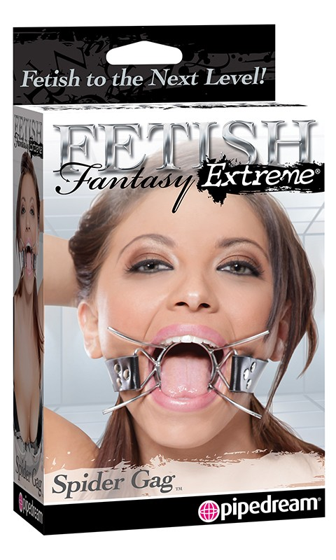FF Extreme - Spider Gag