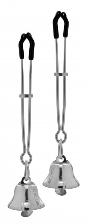 Bell Nipple Clamps
