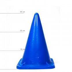 AB35-Blauw