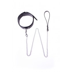 Collar Basic + Leash