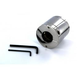 Ballflask Steel