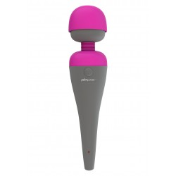 Palm Power Jenga Stimulator Bl/Pink