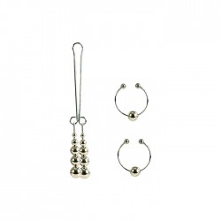 Nipple & Clitoral  Body Jewelry