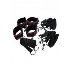 Scandal Bed Restraints