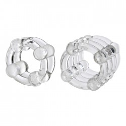 Colt Enhancer Rings Clear