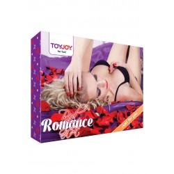 Red Romance Gift Set