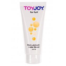 Toyjoy Anal Lube Waterbased 100 ml