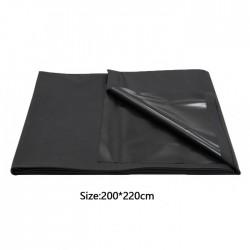 PVC Bed Sheet Cover (Diversen Kleuren)
