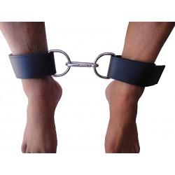 Anklecuffs Leather - Velcro