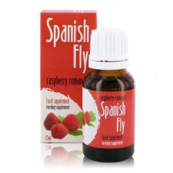 SpanishFly - Raspberry Romance