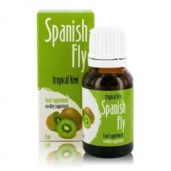 SpanishFly - Tropical Kiwi