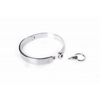 Steel Collar - Keyless