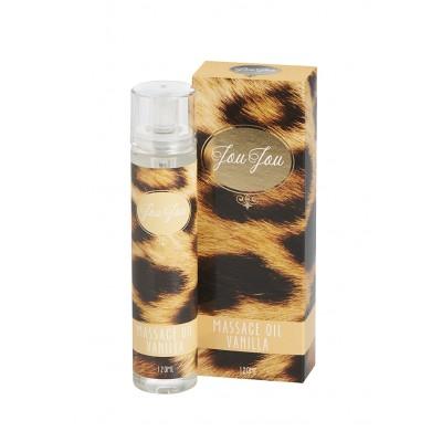 JouJou Massage Oil - Vanille 120ml