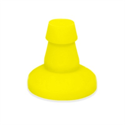 Suction Cup - Yellow
