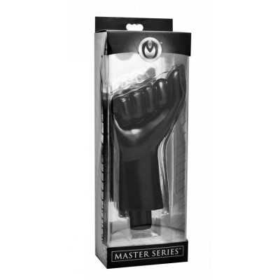 Mister Fister Multi Speed Vibrating Fist