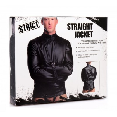 Straight Jacket- Large