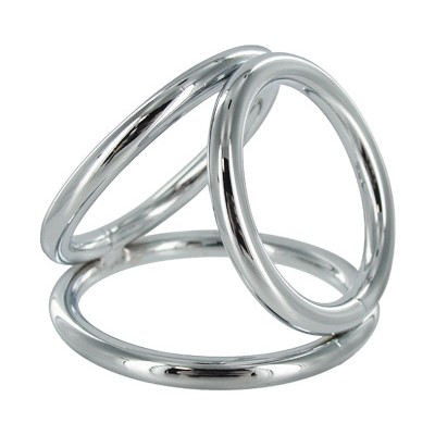 Triad Chamber Cock and Ball Ring