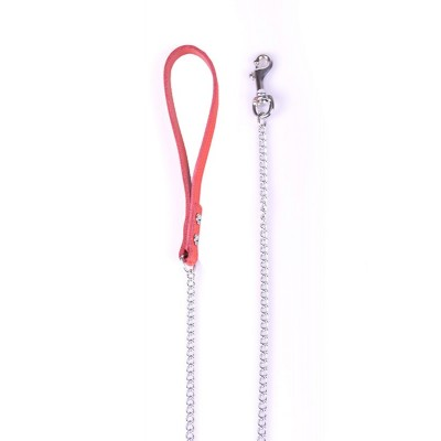 Leash Red - L