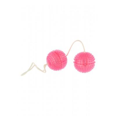 Pink Duoballs Soft