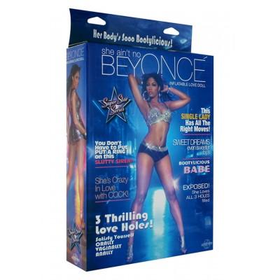Beyonce Love Doll