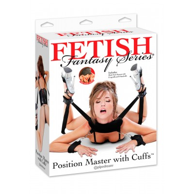 Ff Position Master With Cuffs