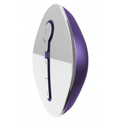 Ovo R6 Remote Violet/Chrome