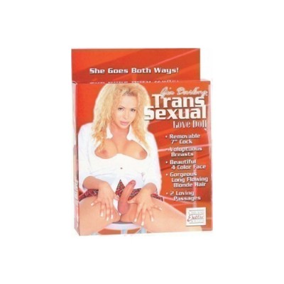 Gia Transsexual Love Doll Flesh