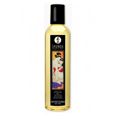 Shunga Massage Oil Aphrodisia 250ml