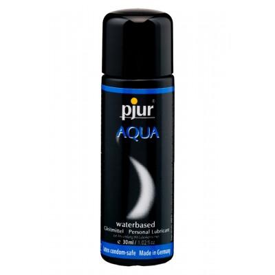 Pjur Aqua Lubricant Wb 30 ml