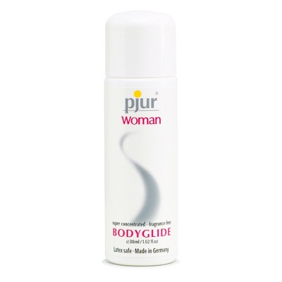 Pjur Woman Bodyglide 30 ml.