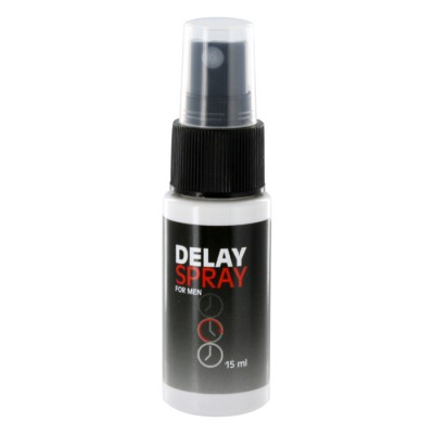 Delay Spray 15ml