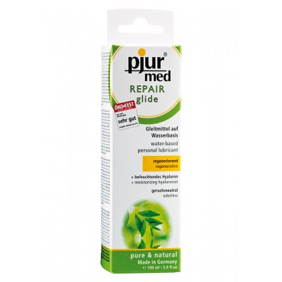 Pjur Med Repair Glide Wb 100 ml