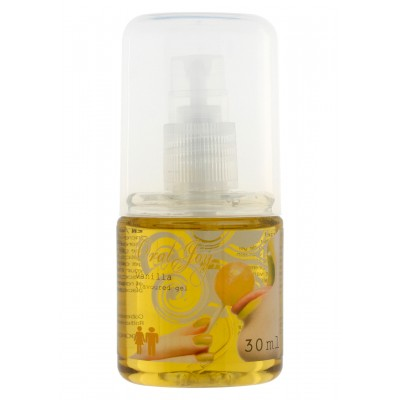 ORAL JOY NEW VANILLA 30 ML