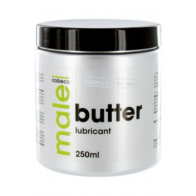 Male Cobeco Butter Lubricant 250 ml