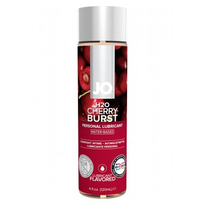 Jo H20 Cherry Burst 120 ml