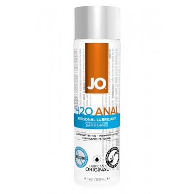 Jo Anal H2o Lube 120 ml