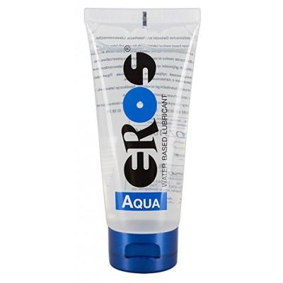 Eros Bodyglide Waterbasis Glijmiddel - 200 MLAqua