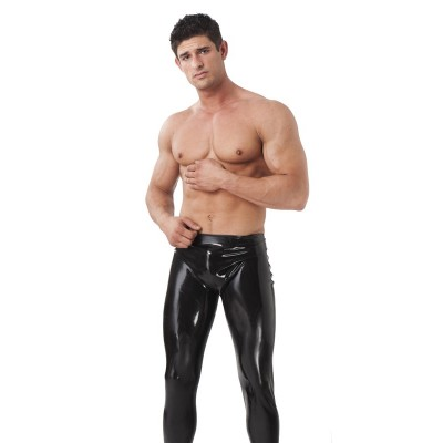 Latex Trousers