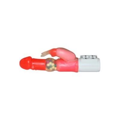 Rabbit Pearl Rotating Vibrator