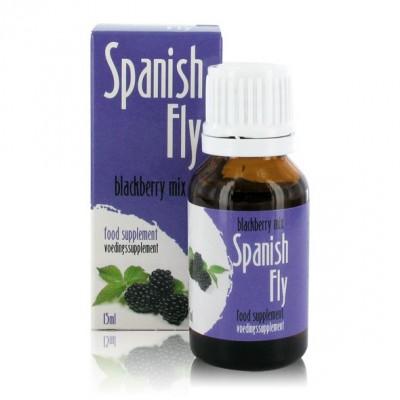 SpanishFly - Blackberry Mix