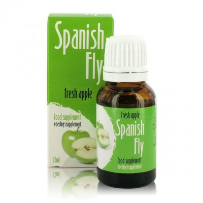 SpanishFly - Fresh Apple
