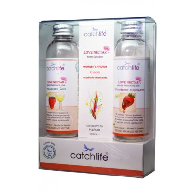Catchlife Love Nectar Massage and Glide