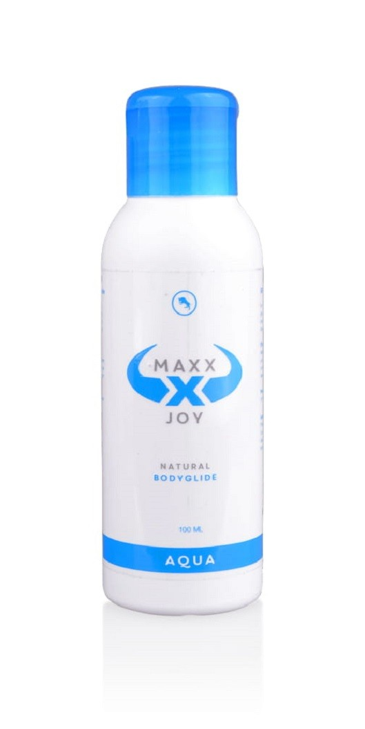 MaxxxJoy Waterbased Lubricant 100 ML